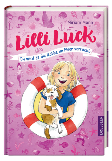 Lilli Luck Band 2 Cover